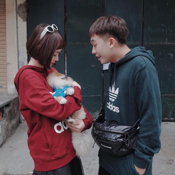 Lê Hà khoe vòng 3 to bất ngờ trước nghi vấn mang thai, Khánh Linh khoe vòng 1 dù body 'trước sau như một'-11