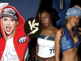 Taylor Swift giành phần thắng trong vụ kiện ầm ĩ 'Shake It Off' đạo lời bài hát