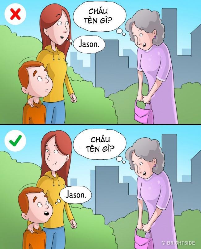 8 điều cha mẹ không nên làm với con mình-1