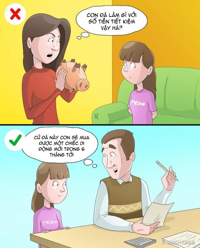 8 điều cha mẹ không nên làm với con mình-6