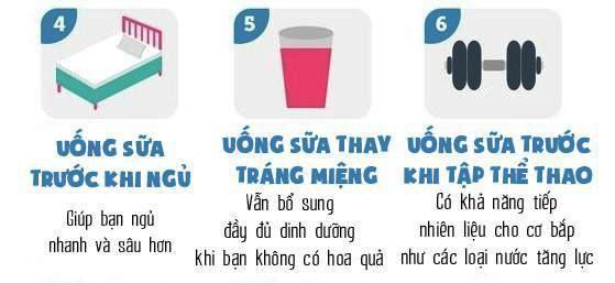 Uống sữa thế nào để không biến thành chất độc?-4