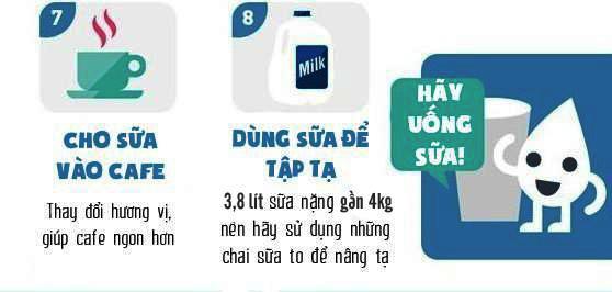 Uống sữa thế nào để không biến thành chất độc?-5