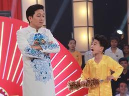 Trấn Thành, Trường Giang 'kẻ khóc người cười' với người cha khó tính
