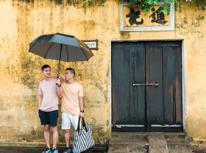 Chuyến du xuân ngập tràn nắng ấm của sao Việt-4