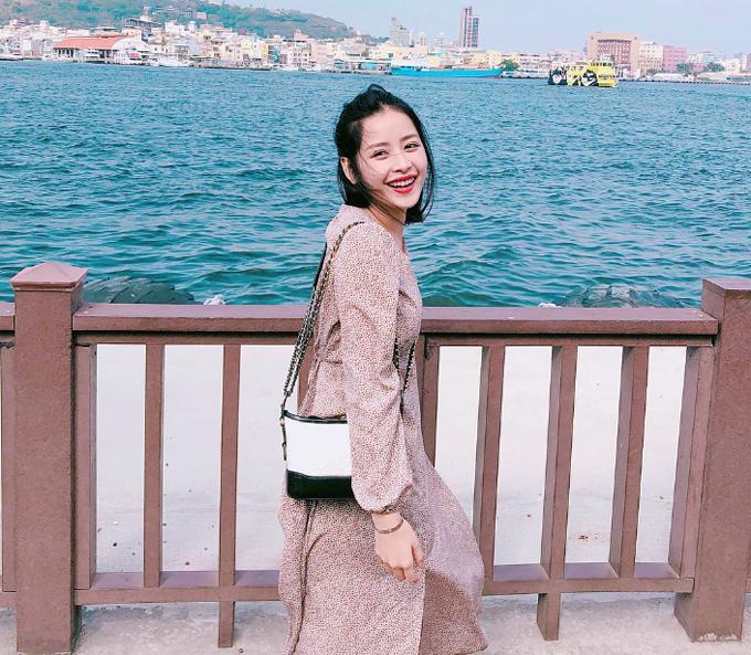 Chuyến du xuân ngập tràn nắng ấm của sao Việt-12