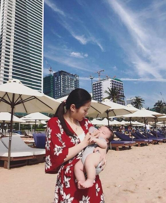 Hot girl - hot boy Việt: Trang Cherry trổ tài diễn sâu trong cover Buồn của anh-2
