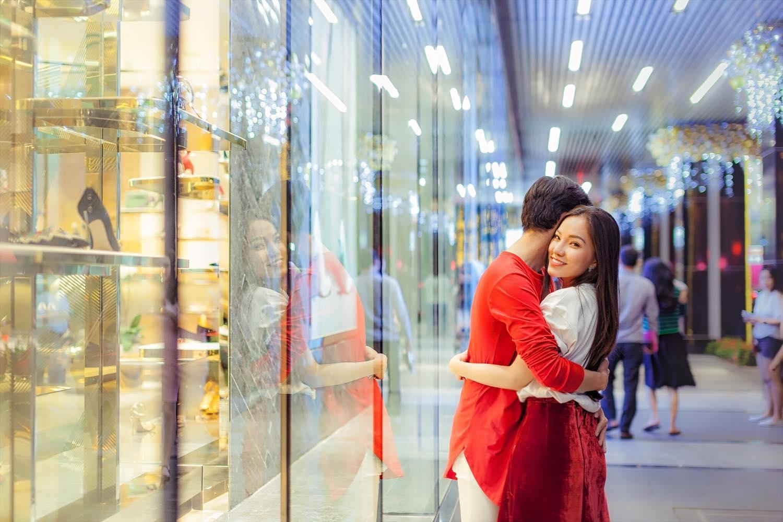 Mẹ đẻ khuyên Lý Phương Châu: Yêu thì cứ yêu, đừng cưới chồng nữa-4