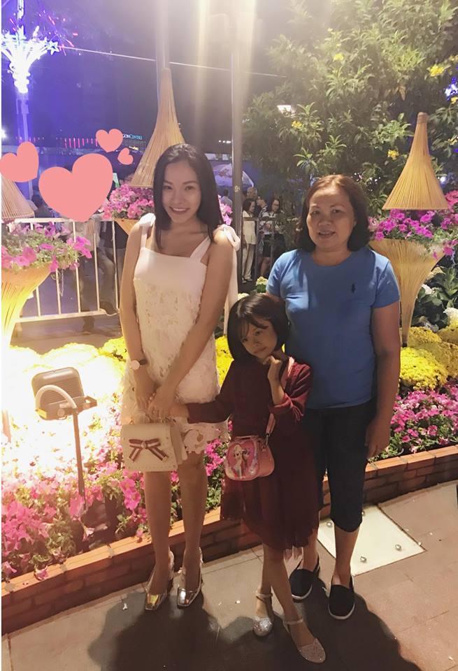 Mẹ đẻ khuyên Lý Phương Châu: Yêu thì cứ yêu, đừng cưới chồng nữa-7
