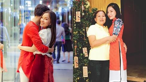 Mẹ đẻ khuyên Lý Phương Châu: 'Yêu thì cứ yêu, đừng cưới chồng nữa'