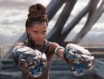 'Black Panther: Chiến binh báo đen' lập kỷ lục kinh ngạc tại phòng vé