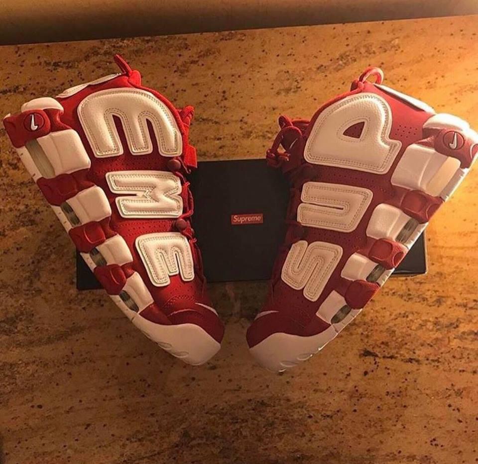 Ngất ngây trước bộ sưu tập giầy sneaker đắt đỏ của Harry Lu-3
