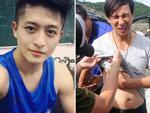 Không chỉ Harry Lu, nhiều Sao Việt cũng từng gặp tai nạn nguy hiểm đến tính mạng
