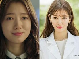 Bí quyết giảm cân thần tốc của Park Shin Hye hóa ra lại vô cùng đơn giản