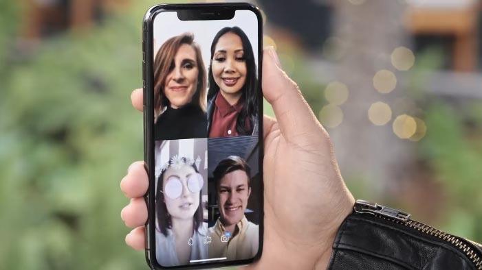 Facebook Mesenger nâng cấp tính năng gọi nhóm-4