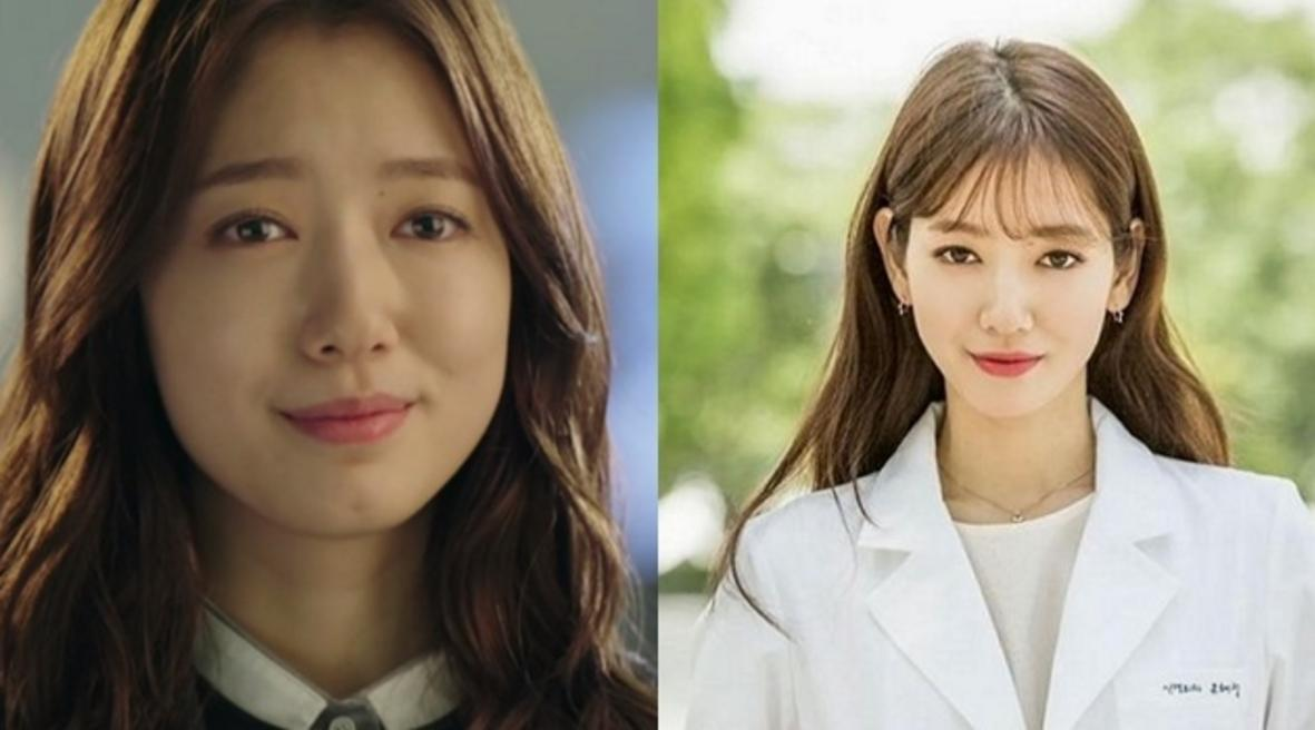 Bí quyết giảm cân thần tốc của Park Shin Hye hóa ra lại vô cùng đơn giản-1