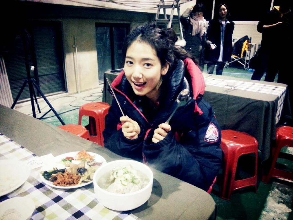 Bí quyết giảm cân thần tốc của Park Shin Hye hóa ra lại vô cùng đơn giản-2