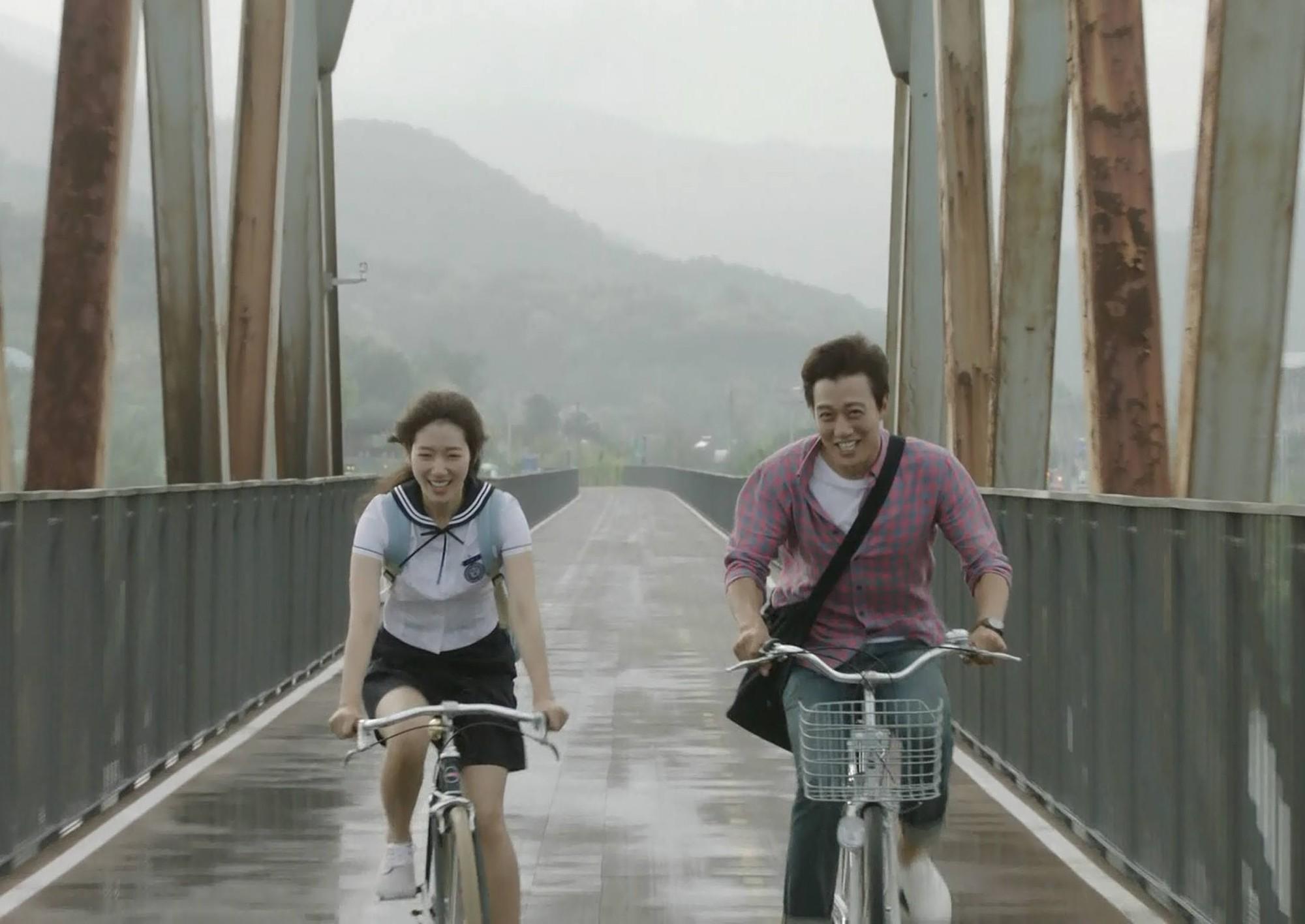 Bí quyết giảm cân thần tốc của Park Shin Hye hóa ra lại vô cùng đơn giản-3