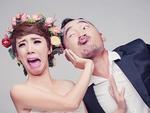 Thu Trang thấy 'sượng' khi đóng cảnh nóng mùi mẫn cùng chồng