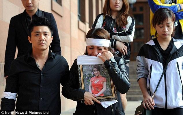 Chấn động: Một phụ nữ Việt Nam bị hãm hiếp, thiêu chết ở Anh-1