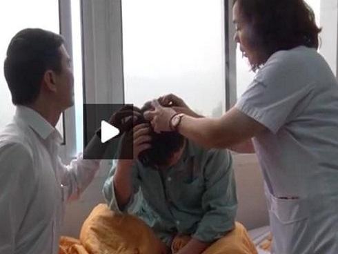 Chồng đánh trọng thương 2 bác sĩ vừa mổ đẻ cho vợ: Đề nghị công an điều tra xử lý