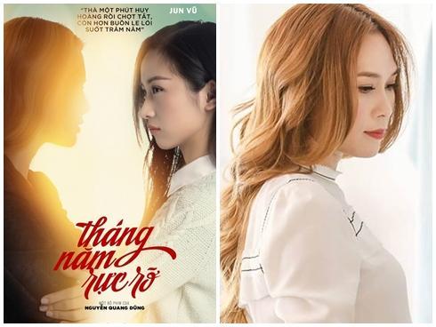 Mỹ Tâm chính là nhân vật bí ẩn trong phim mới của đạo diễn Nguyễn Quang Dũng?