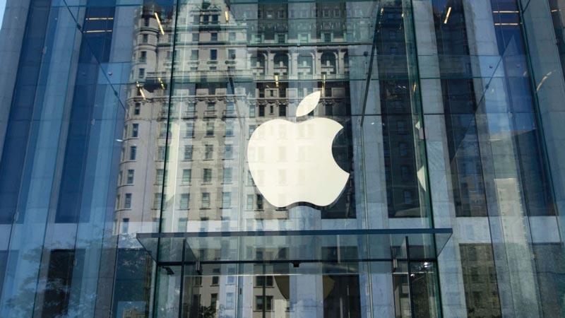 Apple được vinh danh công ty sáng tạo nhất thế giới-1