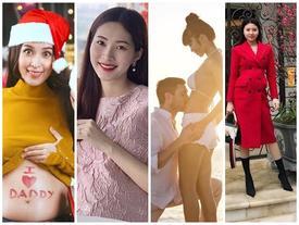 Những nhóc tì tuổi Tuất đang được mong chờ nhất giới giải trí Việt