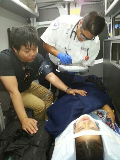 Không chỉ Harry Lu, nhiều Sao Việt cũng từng gặp tai nạn nguy hiểm đến tính mạng-10