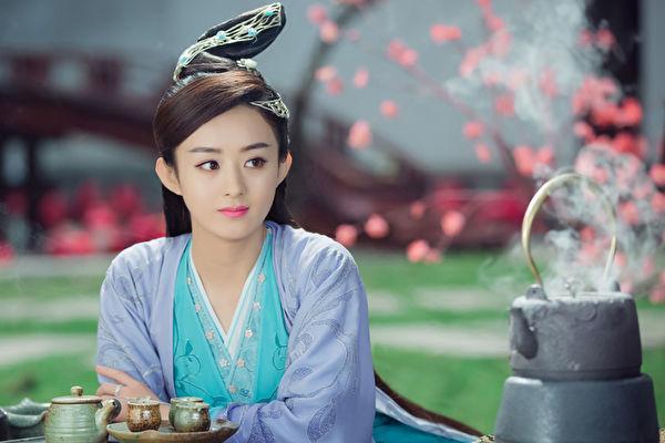 Triệu Lệ Dĩnh: Từ cô gái nông thôn đến Nữ vương màn ảnh Hoa ngữ-5