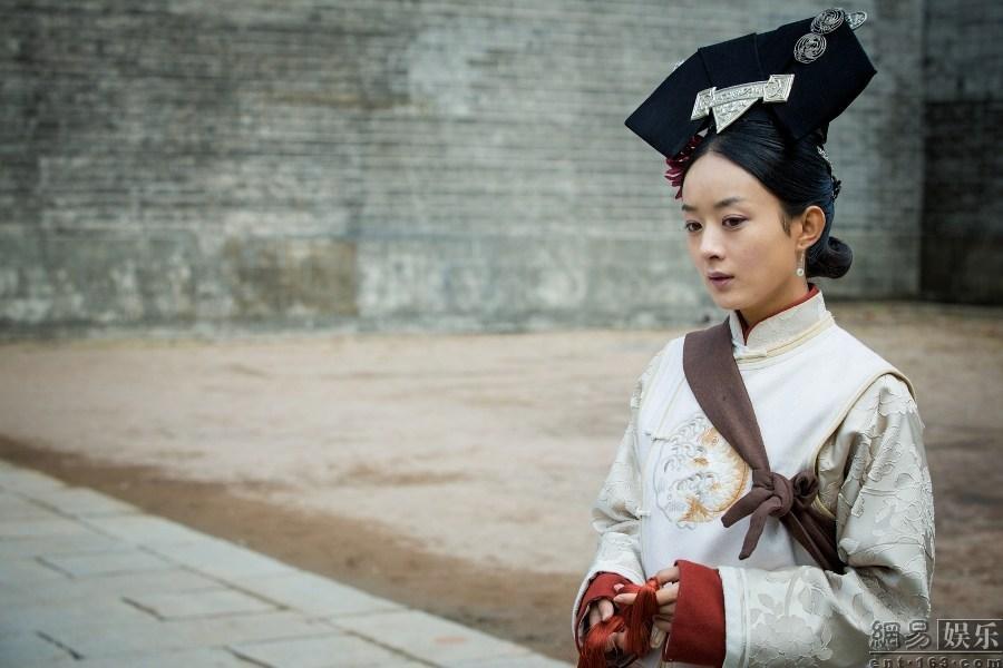 Triệu Lệ Dĩnh: Từ cô gái nông thôn đến Nữ vương màn ảnh Hoa ngữ-7