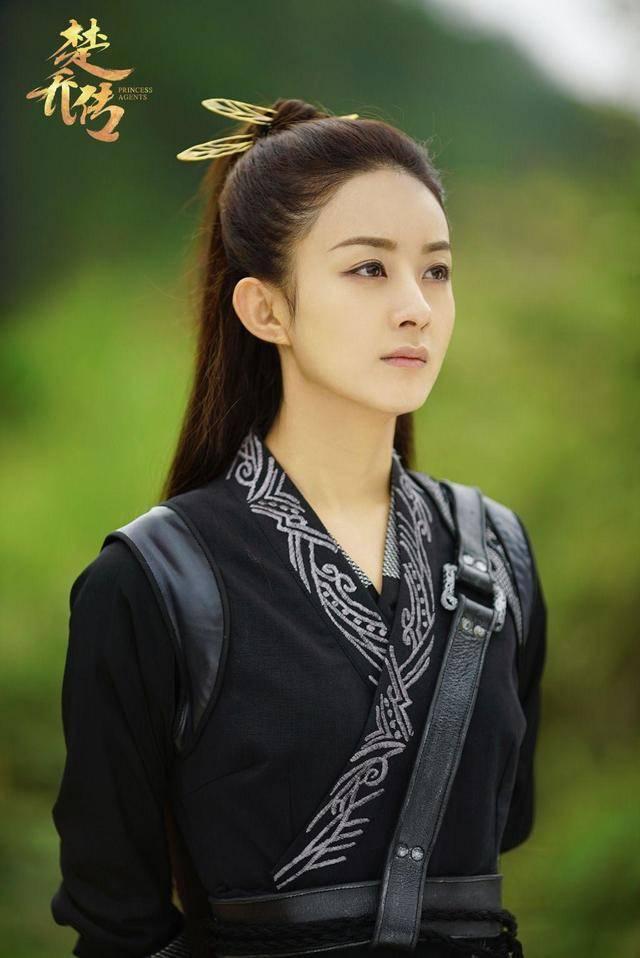 Triệu Lệ Dĩnh: Từ cô gái nông thôn đến Nữ vương màn ảnh Hoa ngữ-2