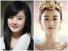Triệu Lệ Dĩnh: Từ cô gái nông thôn đến 'Nữ vương' màn ảnh Hoa ngữ