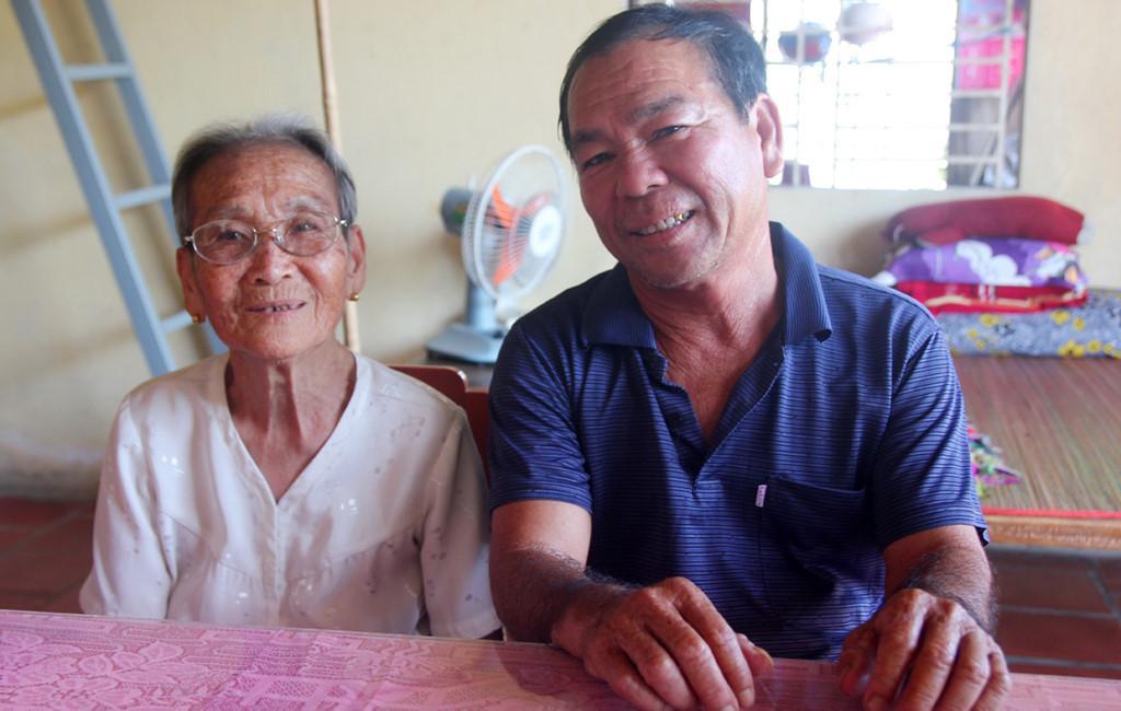 Liệt sĩ Chóng kể trận đánh 33 năm trước và cuộc tình với 3 người vợ-1