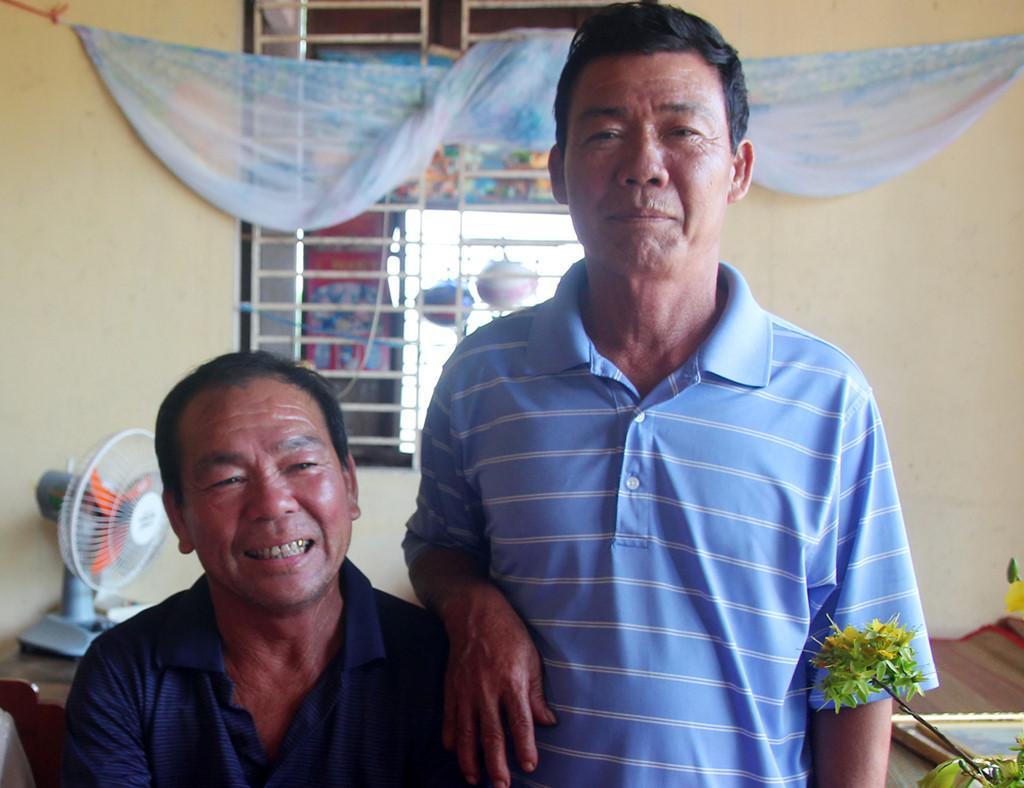Liệt sĩ Chóng kể trận đánh 33 năm trước và cuộc tình với 3 người vợ-2