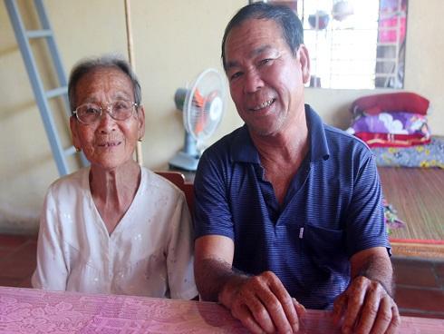 'Liệt sĩ' Chóng kể trận đánh 33 năm trước và cuộc tình với 3 người vợ