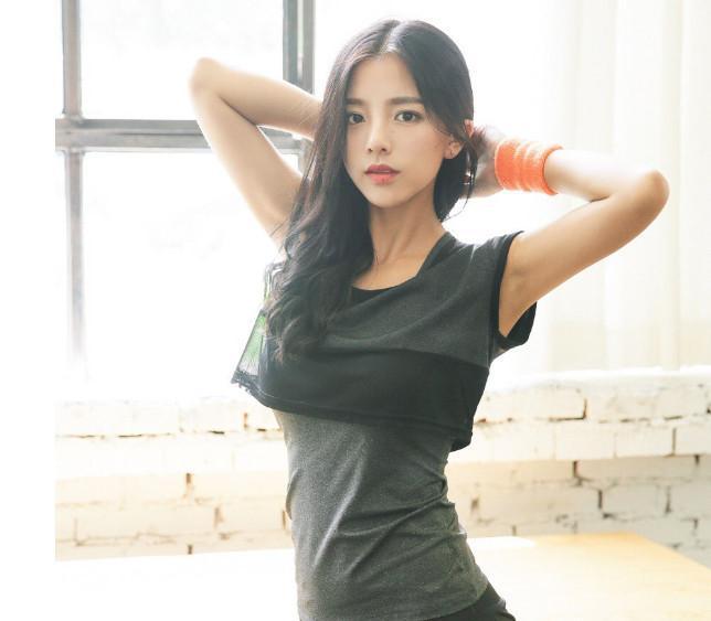 7 hot girl sinh năm 1994 nổi tiếng trên mạng xã hội Trung Quốc-3