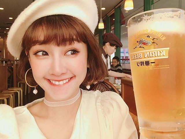 7 hot girl sinh năm 1994 nổi tiếng trên mạng xã hội Trung Quốc-4