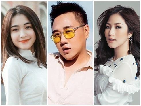 Những nghệ sĩ 'nấm lùn' của Vpop sở hữu giọng hát tỉ lệ nghịch với chiều cao