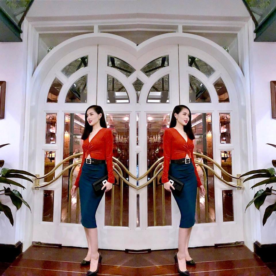 Hot girl - hot boy Việt: Khánh Vy tiết lộ bí mật về clip cover bằng tiếng Anh 6 năm trước-4