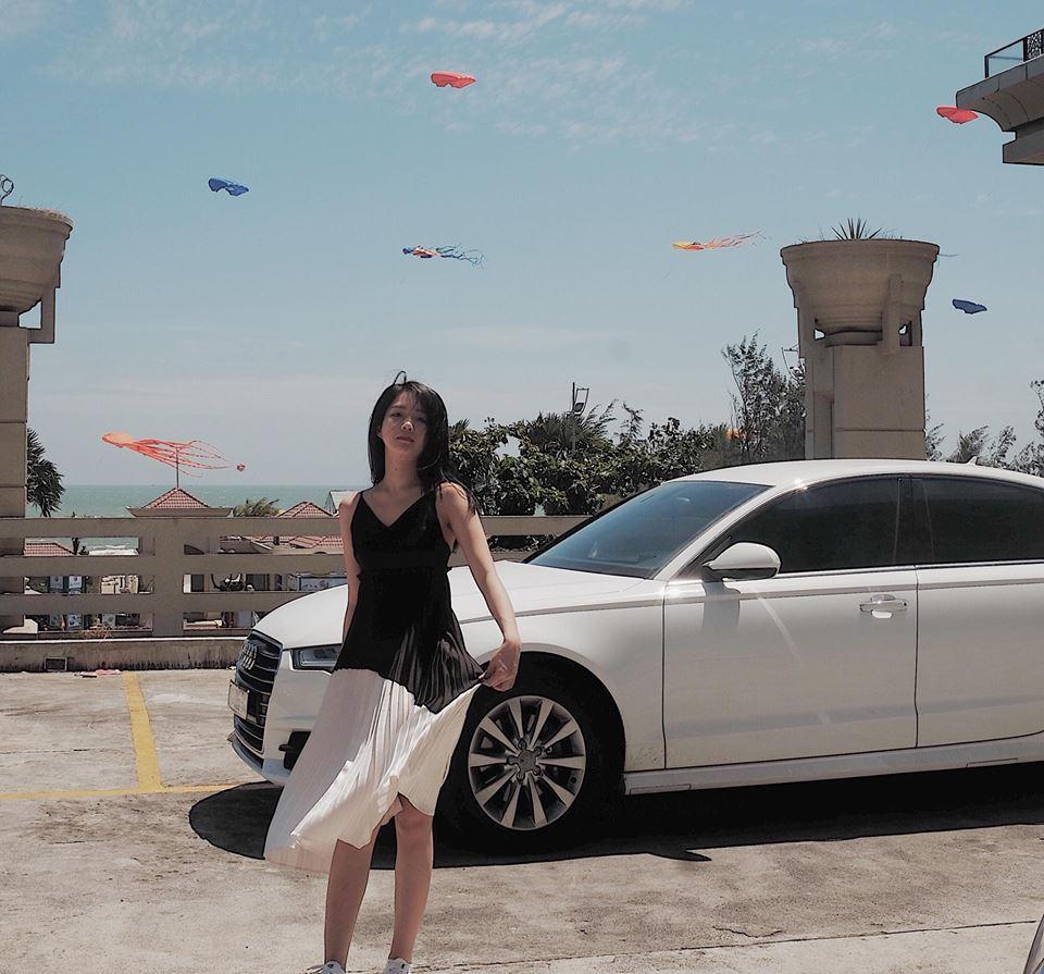 Hot girl - hot boy Việt: Khánh Vy tiết lộ bí mật về clip cover bằng tiếng Anh 6 năm trước-7