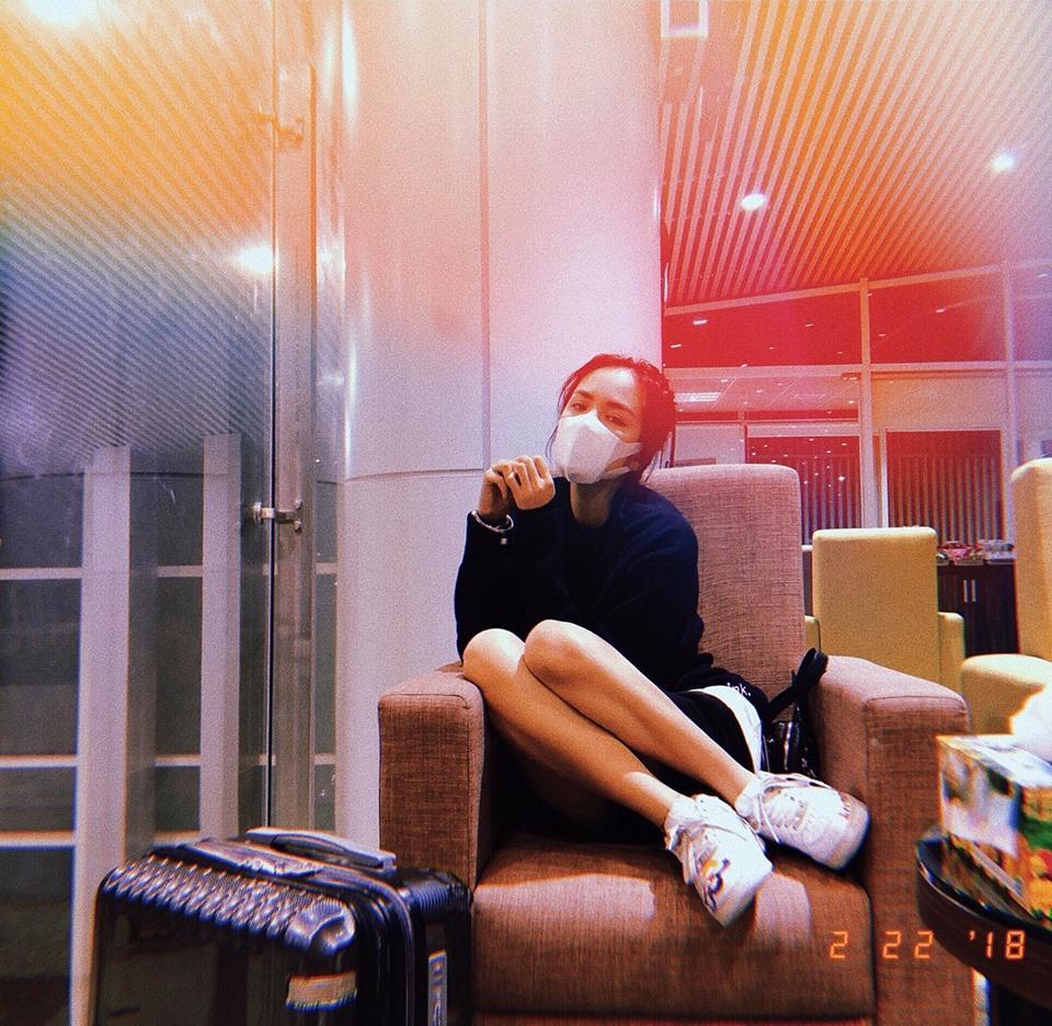 Hot girl - hot boy Việt: Khánh Vy tiết lộ bí mật về clip cover bằng tiếng Anh 6 năm trước-10