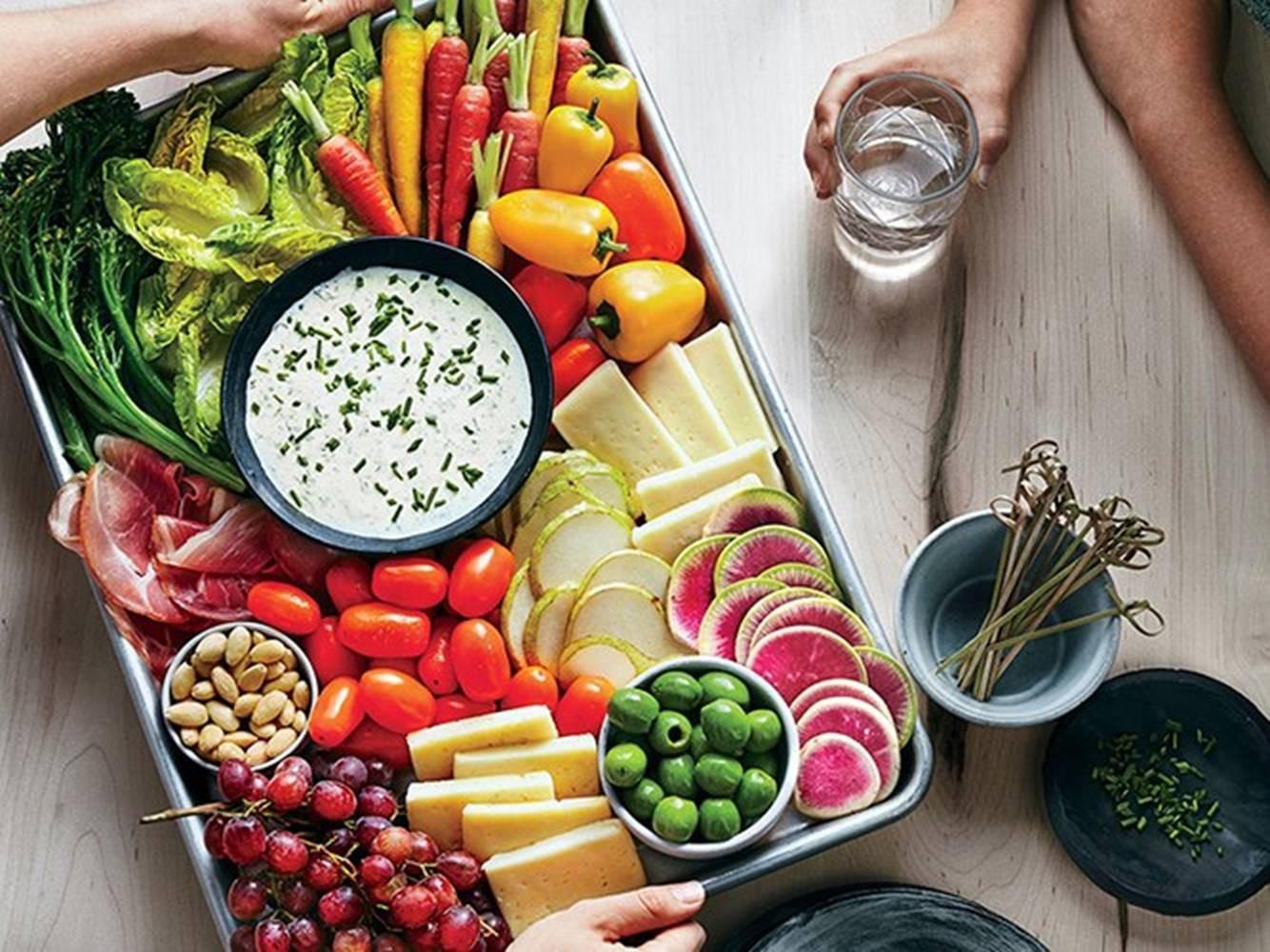 2018 rồi, muốn giảm cân hãy ăn chất lượng hơn chứ không phải ít hơn và đây là lí do-1