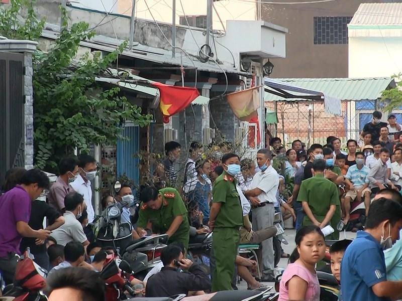 Vì sao không dựng lại hiện trường vụ thảm án Bình Tân?-2