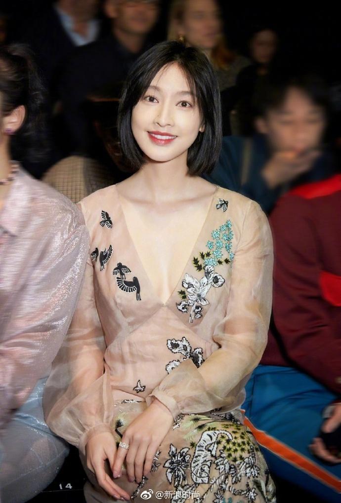 Dàn sao đình đám xứ Trung đổ bổ Tuần lễ thời trang Milan-6