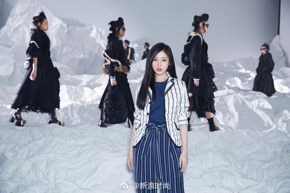 Dàn sao đình đám xứ Trung đổ bổ Tuần lễ thời trang Milan-7