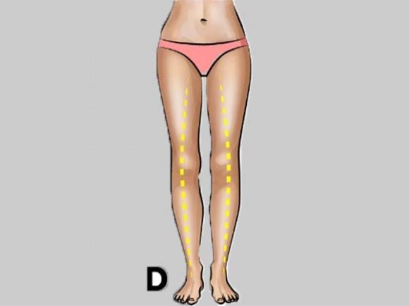 Nhìn dáng đứng, biết tính cách phụ nữ là người thế nào một cách chuẩn chỉ-4