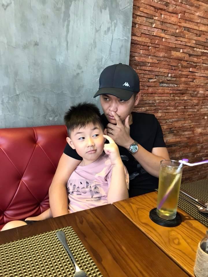Tin sao Việt: Tăng Thanh Hà hạnh phúc trong vòng tay ông xã xuất ngoại du xuân-4