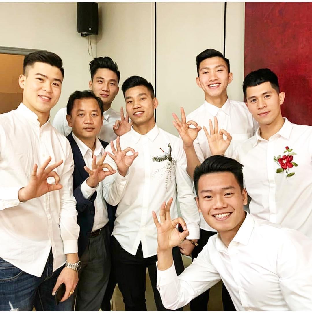 Tin sao Việt: Tăng Thanh Hà hạnh phúc trong vòng tay ông xã xuất ngoại du xuân-8