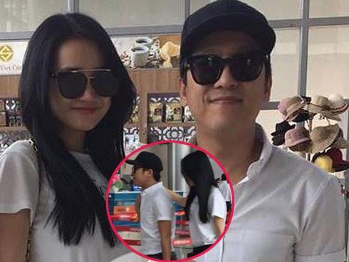 Rộ tin đồn về quê bạn gái ăn Tết, Trường Giang - Nhã Phương 'sáng' nhất tuần qua
