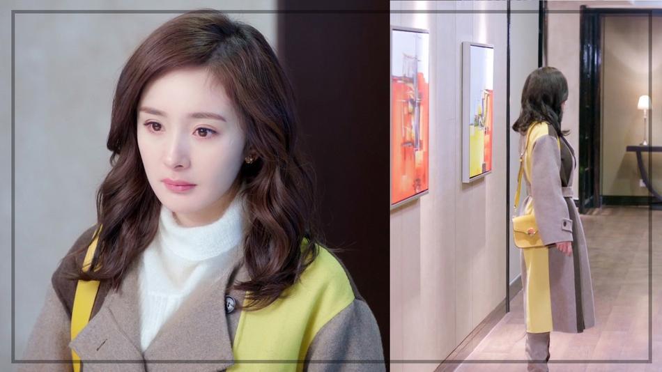 Mặc phim mới bị chê bai, Dương Mịch vẫn tỏa sáng nhờ style đẳng cấp-4